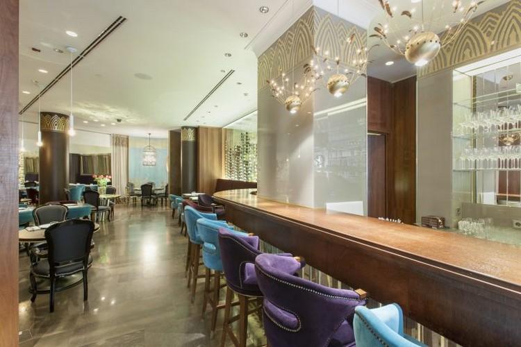 luxuryrestaurant CococoLuxuryRestaurant, A Must Visit Spot in St Petersburg russian restaurant inspirations 11
