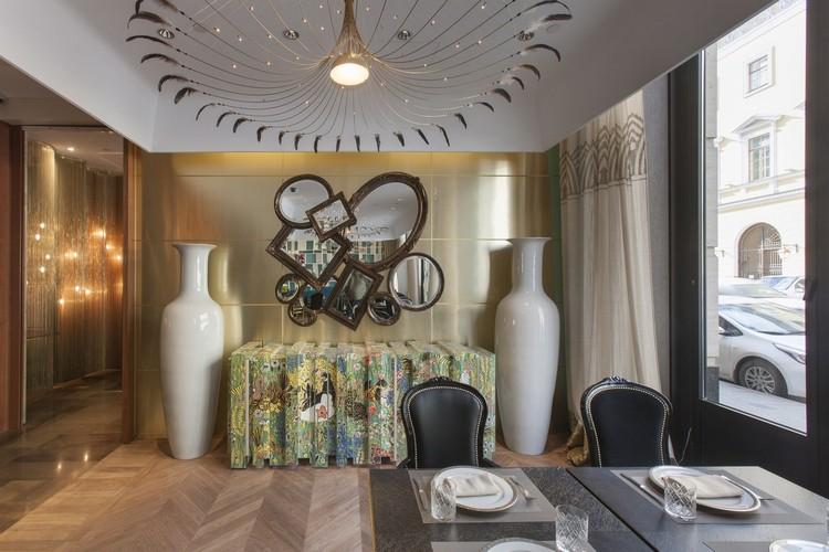 luxuryrestaurant CococoLuxuryRestaurant, A Must Visit Spot in St Petersburg russian restaurant inspirations 14