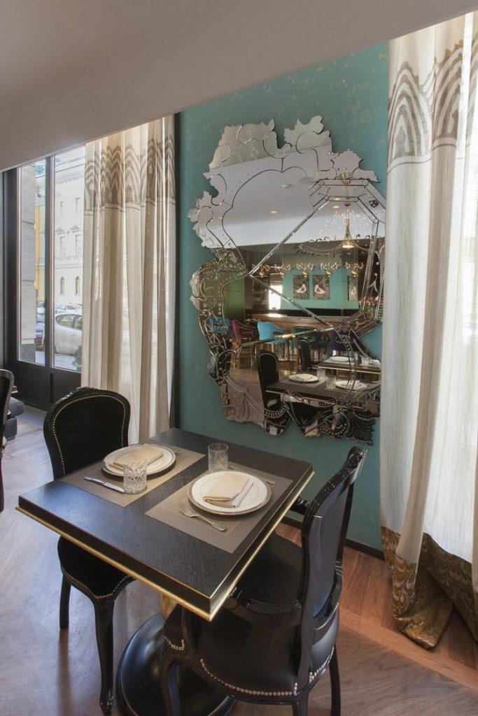 CococoLuxuryRestaurant, A Must Visit Spot in St Petersburg
