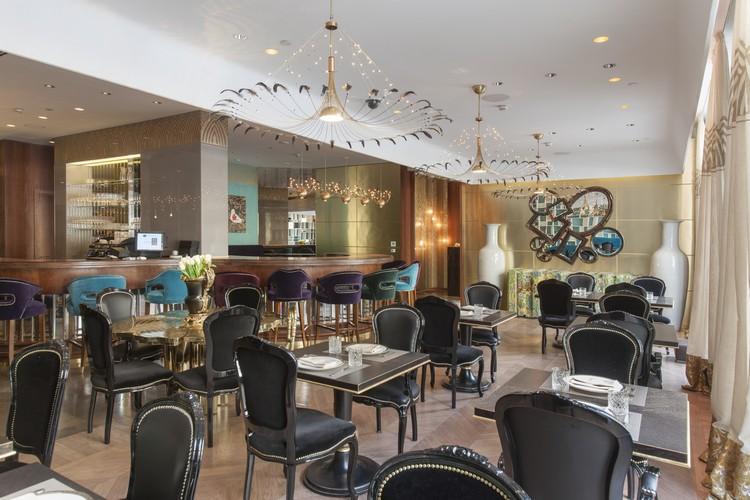 luxuryrestaurant CococoLuxuryRestaurant, A Must Visit Spot in St Petersburg russian restaurant inspirations 8