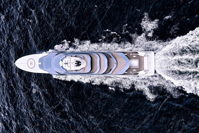 Superyacht Design superyacht design Don't Miss Superyacht Design Forum in London yacht inspirations 3