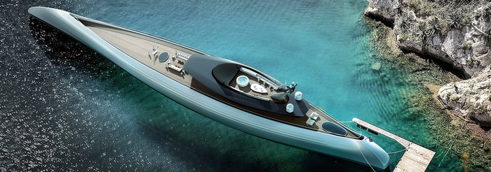 superyacht design Don't Miss Superyacht Design Forum in London yacht inspirations 5