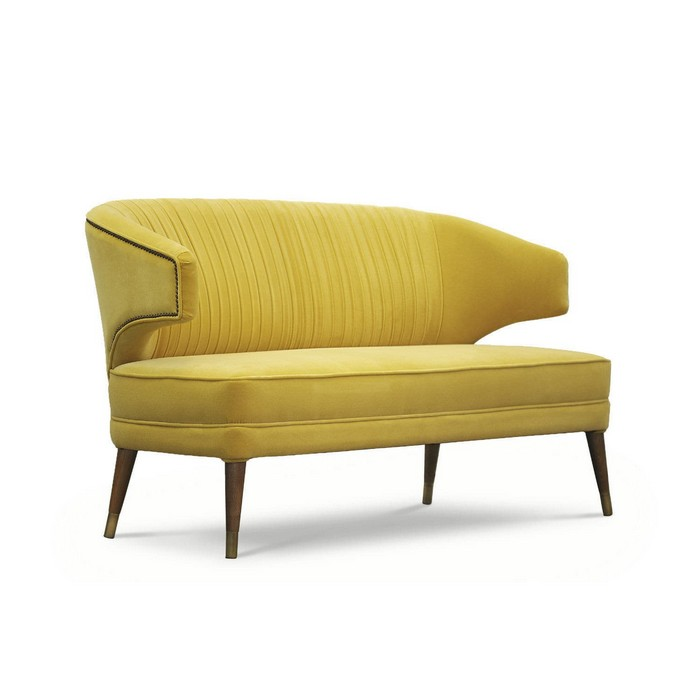 design trend And It Was All Yellow: Design Trend For your Home yellow inspirations 1