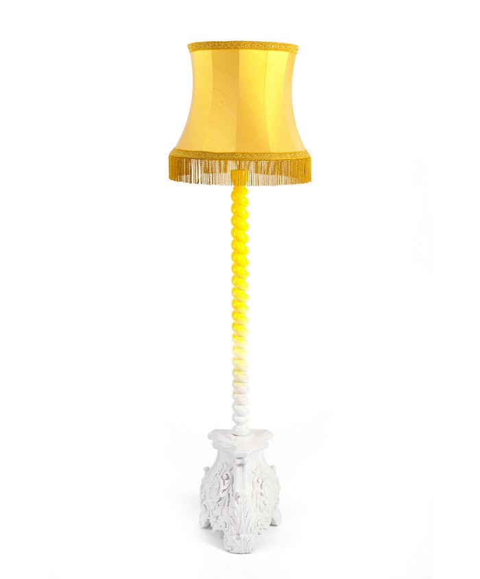 design trend And It Was All Yellow: Design Trend For your Home yellow inspirations 12