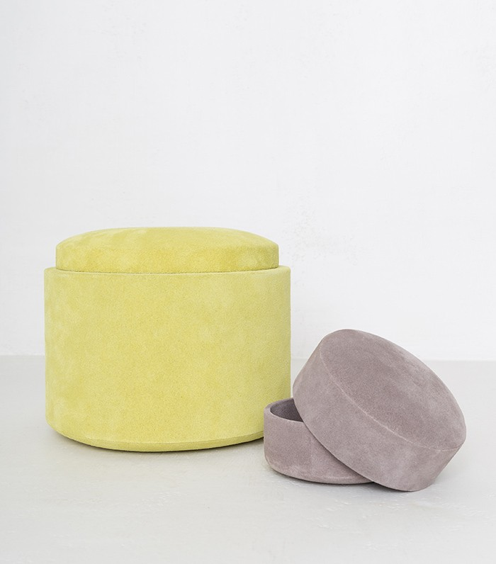design trend And It Was All Yellow: Design Trend For your Home yellow inspirations 7