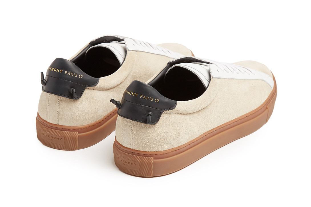 sneakers Upgrade Yourself: 10 Luxury Sneakers Givenchy