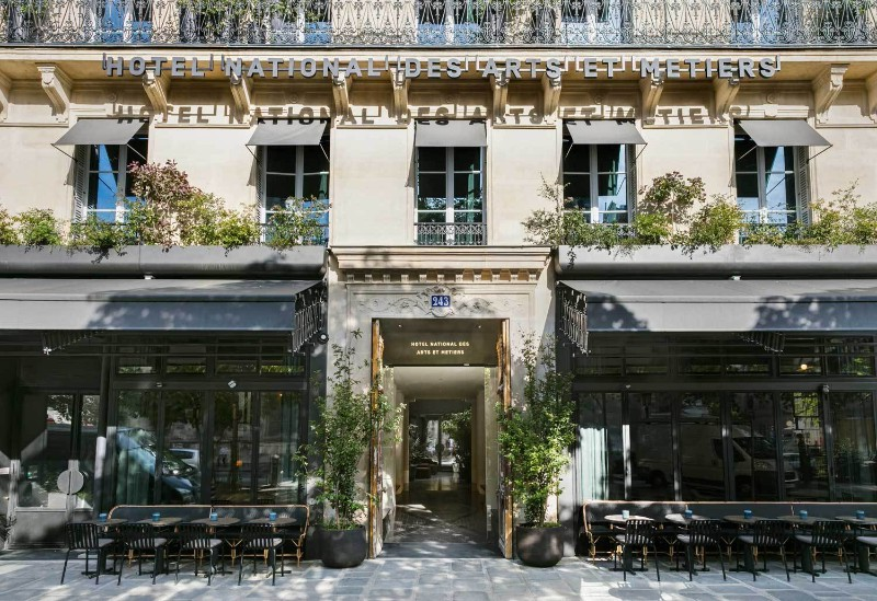 hotels hotels Luxury Boutique Hotels: Hotel National des Arts Et Métiers Luxury Boutique Hotel National des Arts Et M  tiers 20