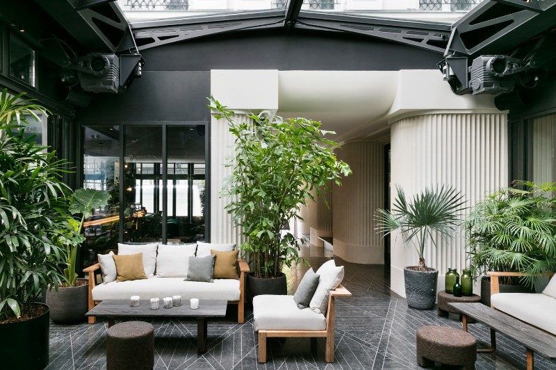 hotels hotels Luxury Boutique Hotels: Hotel National des Arts Et Métiers Luxury Boutique Hotel National des Arts Et M  tiers 1