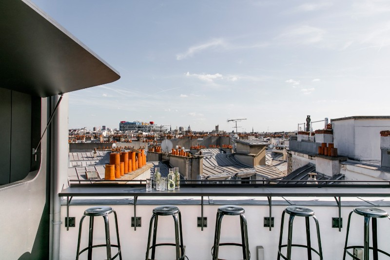 hotels hotels Luxury Boutique Hotels: Hotel National des Arts Et Métiers Luxury Boutique Hotel National des Arts Et M  tiers 18