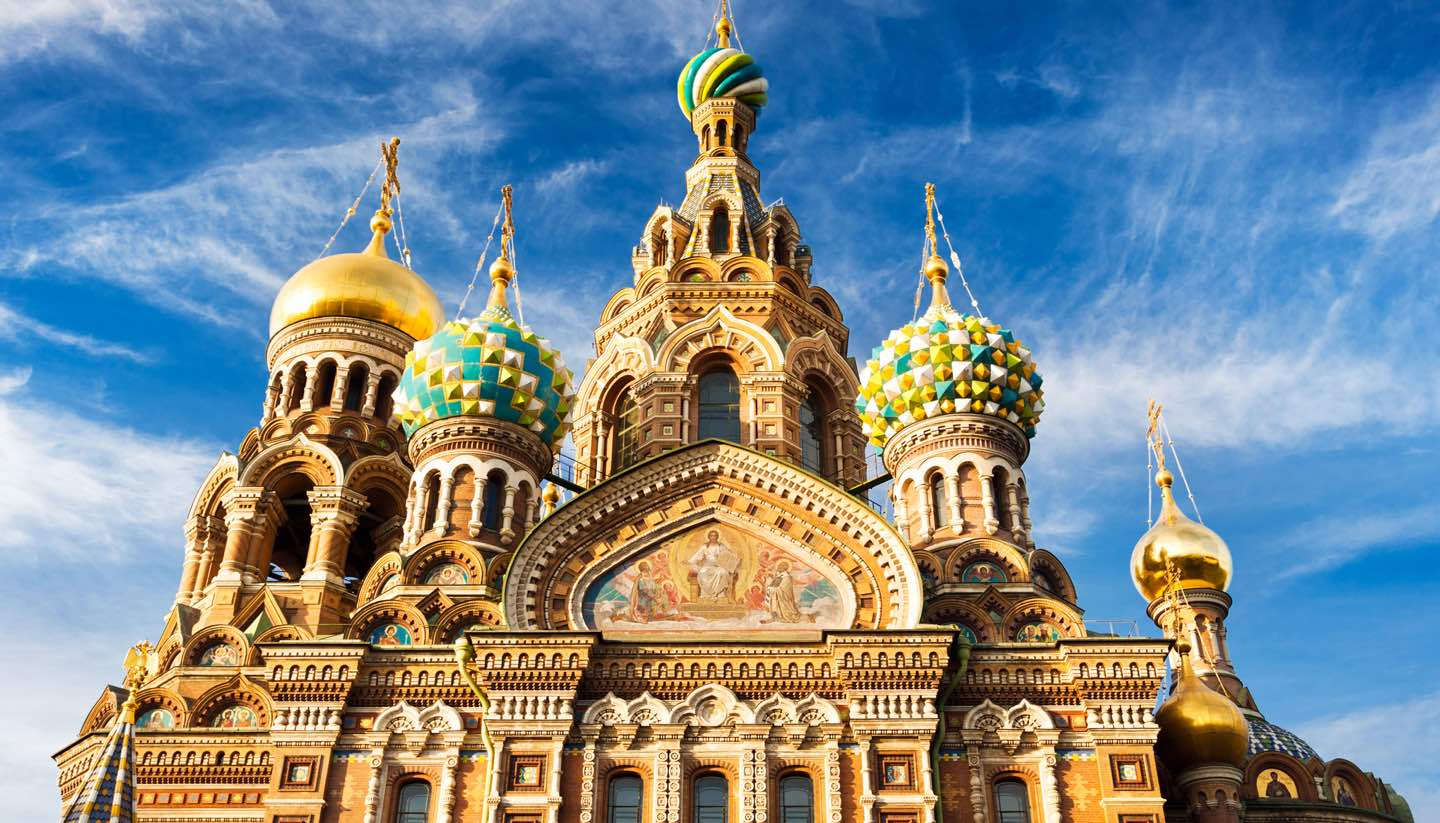russia world cup Russia World Cup 2018: What You Still Have To See Think Russia StPetersburg SaviorChurch 472034025 romanevgenev copy
