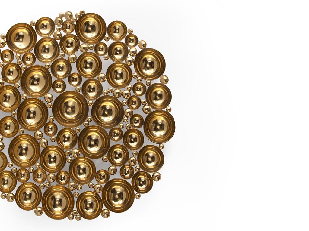 furniture Newton Mirror: When Art Becomes Design Furniture Untitled 1