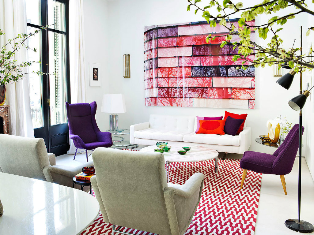 Top Interior Design Top Interior Design Opens the Doors of His Eclectic Home in Barcelona cover2 2