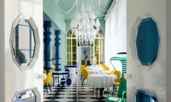 jaime hayón Jaime Hayón Refreshes The Interiors of La Terraza del Casino Restaurant cover2 4 335x201