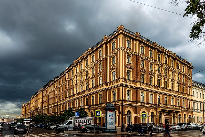 russia world cup Russia World Cup 2018: What You Still Have To See grand hotel europe st petersburg