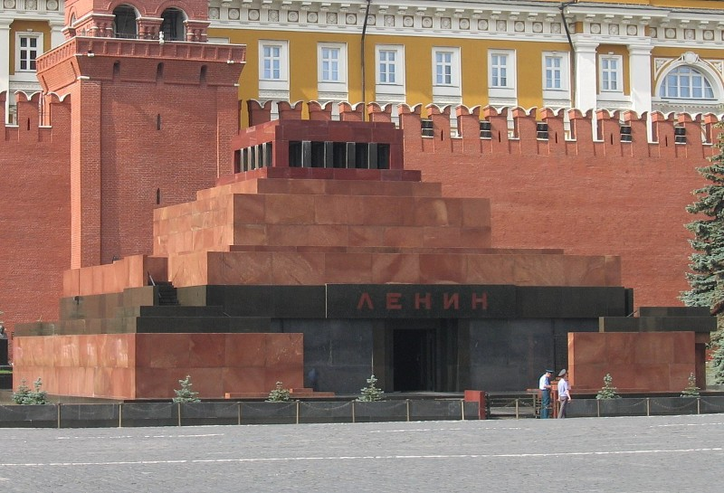 Russia World Cup russia world cup Russia World Cup 2018: What You Still Have To See lenin
