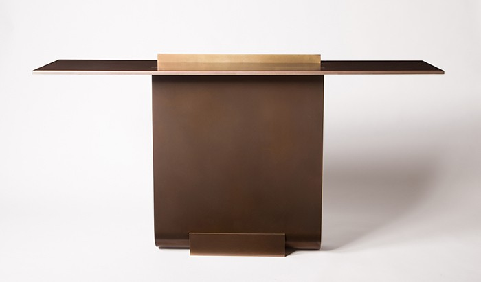 Console Tables The Coolest Console Tables Designs of The Moment modern furniture inspirations 8