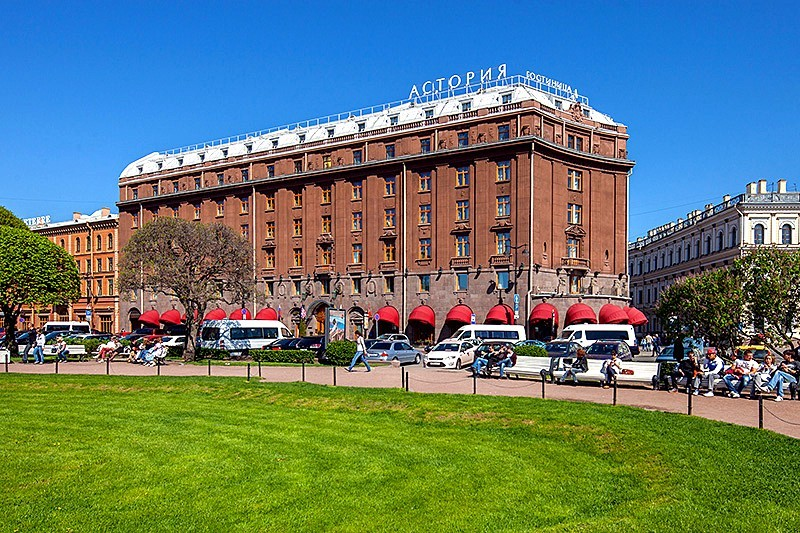 russia world cup Russia World Cup 2018: What You Still Have To See rocco forte hotel astoria st petersburg