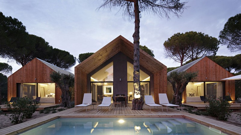 luxury resort Discover Comporta Sublime the Secret Luxury Resort sublime comporta inspirations 9