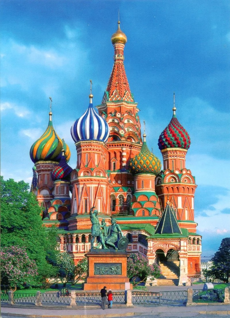 Russia World Cup russia world cup Russia World Cup 2018: What You Still Have To See visit russia