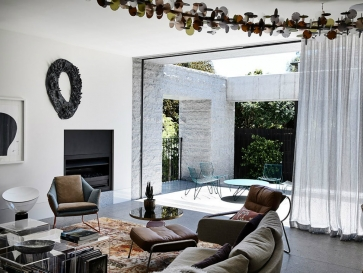 Get to know the Amazing Melbourne's Armadale Residence