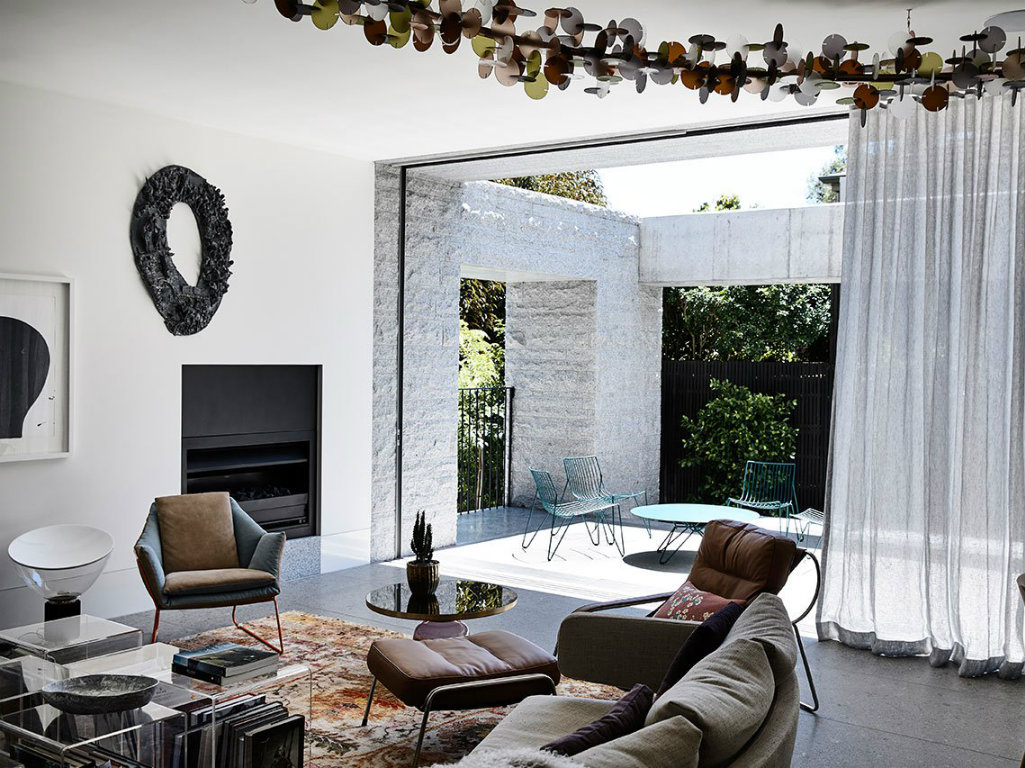 residence Get to know the Amazing Melbourne's Armadale Residence 5