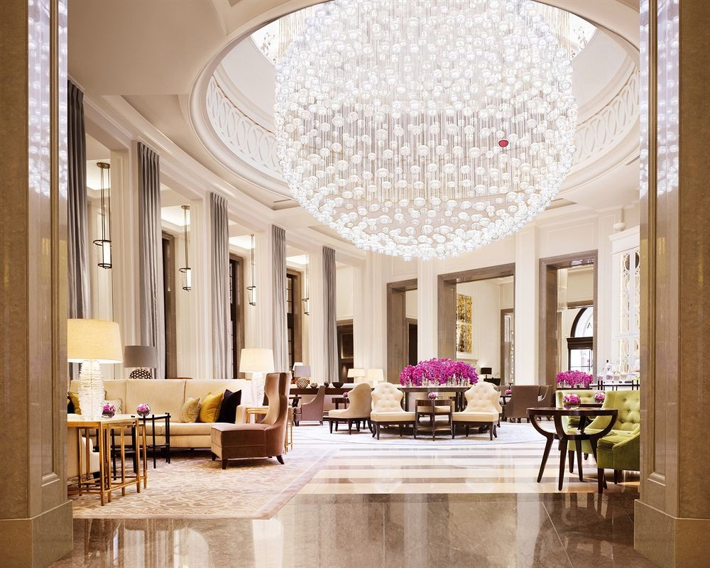 london design festival London Design Festival Guide: An Exclusive Selection for Interior Designers Corinthia Hotel London
