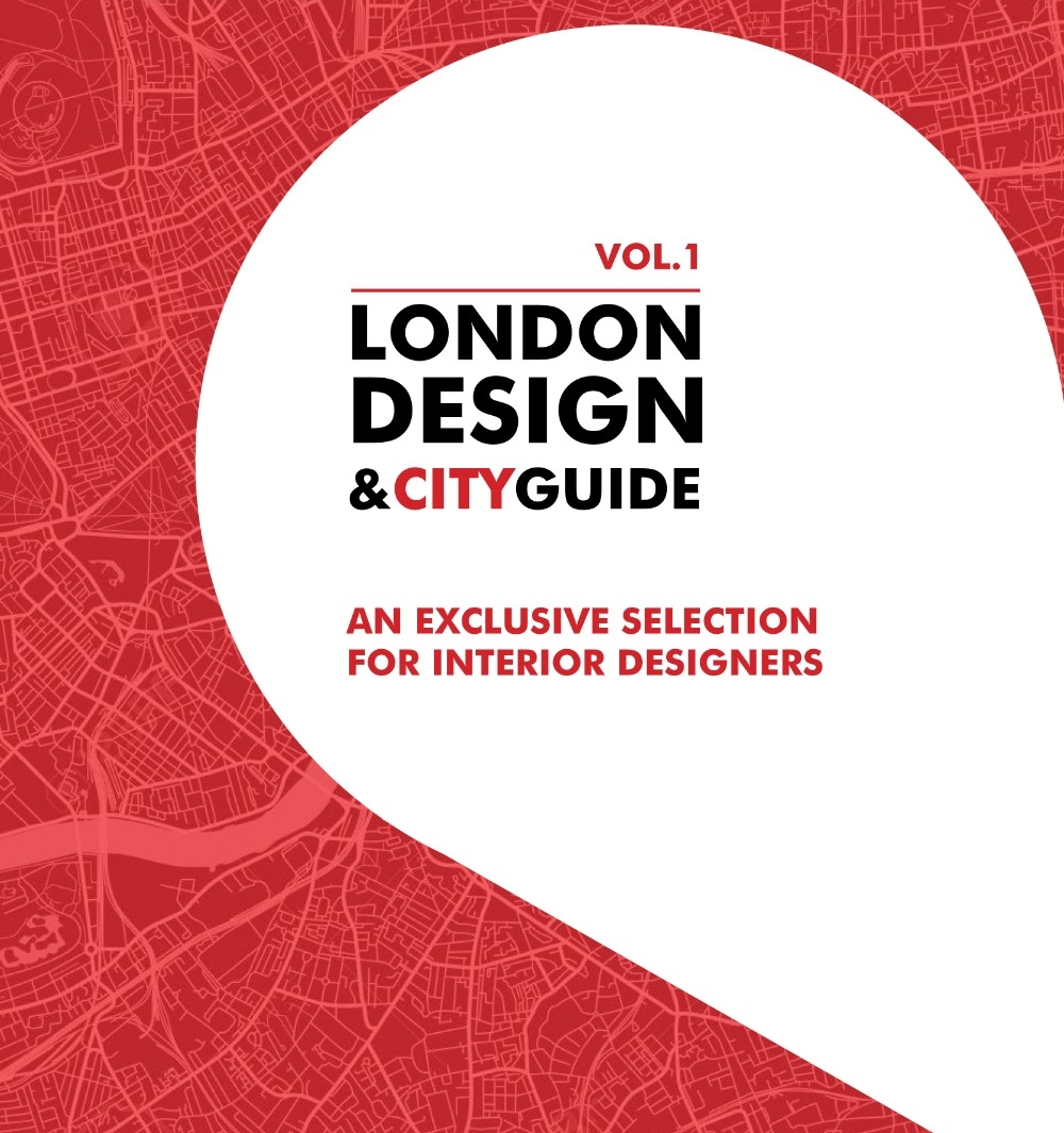 London Design Festival, designers, london guide, events, installations, city guide, DECOREX, 100% Design, london design festival London Design Festival Guide: An Exclusive Selection for Interior Designers Ebook London Design City Guide web preview 1