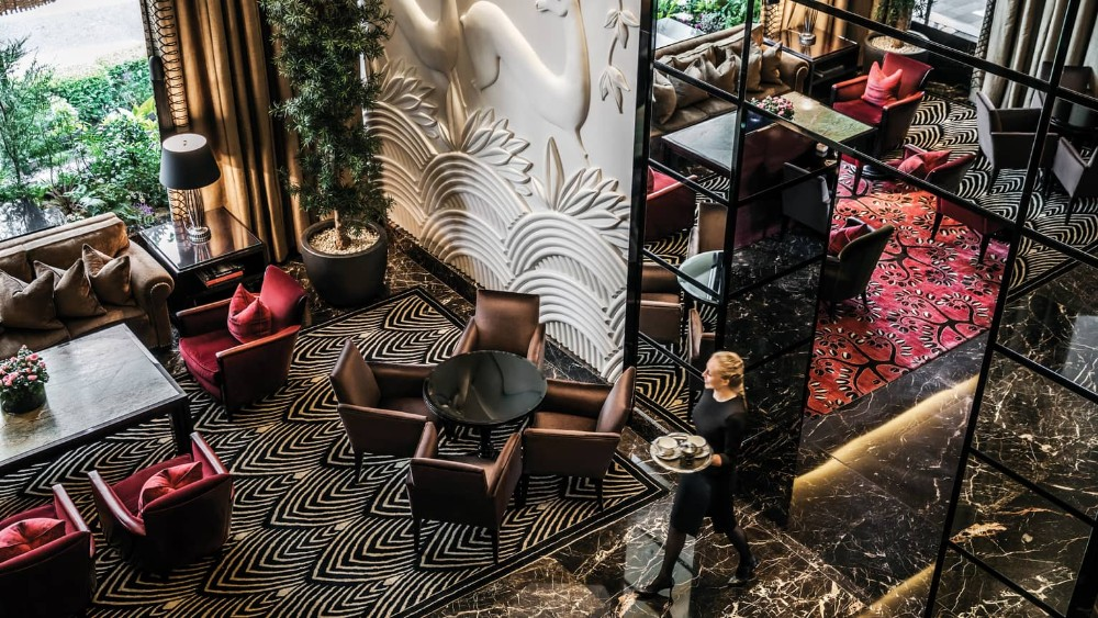 london design festival London Design Festival Guide: An Exclusive Selection for Interior Designers Four Seasons Hotel London