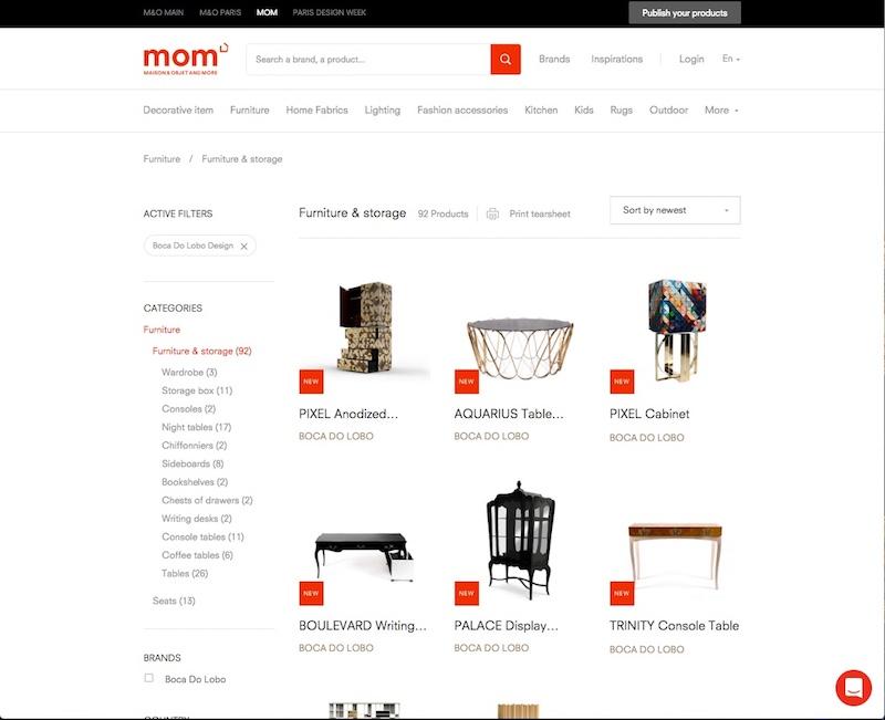 MOM - Best Online Furniture Shops best online furniture shops The Best Online Furniture Shops MOM