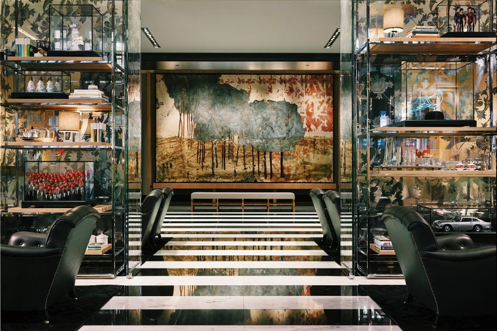 london design festival London Design Festival Guide: An Exclusive Selection for Interior Designers Rosewood London