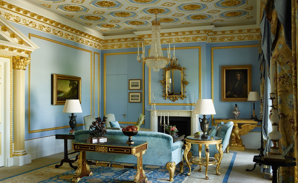 london design festival London Design Festival Guide: An Exclusive Selection for Interior Designers The Lanesborough