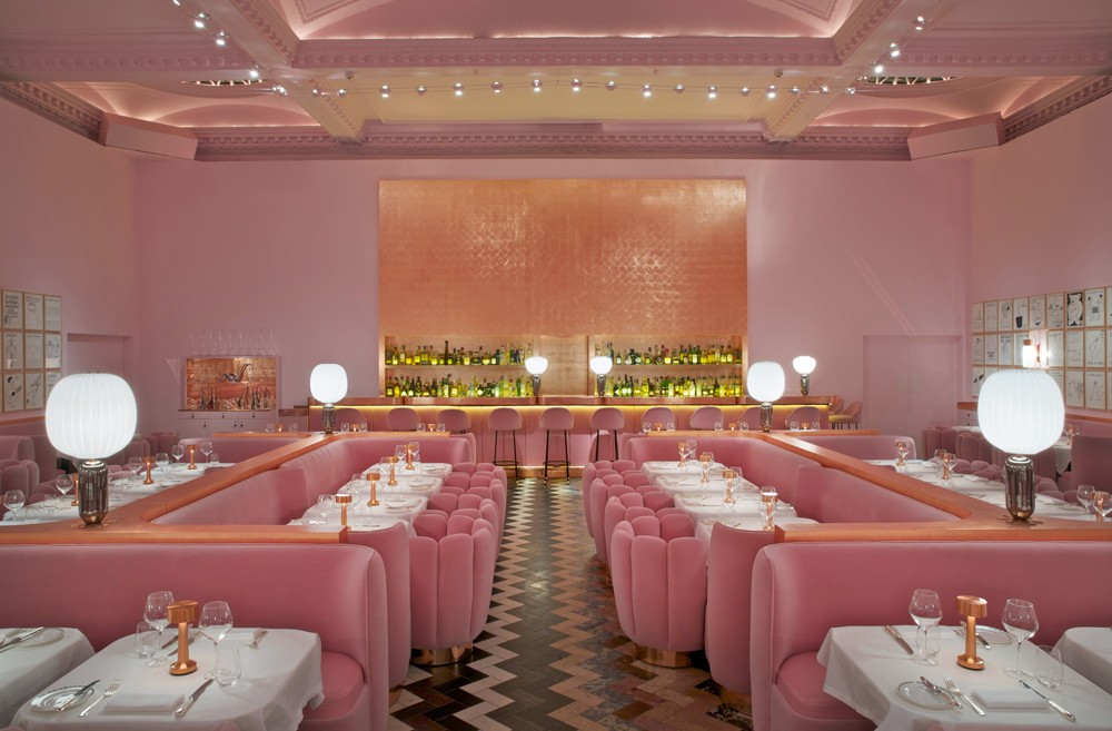 london design festival London Design Festival Guide: An Exclusive Selection for Interior Designers best restaurants in london 3