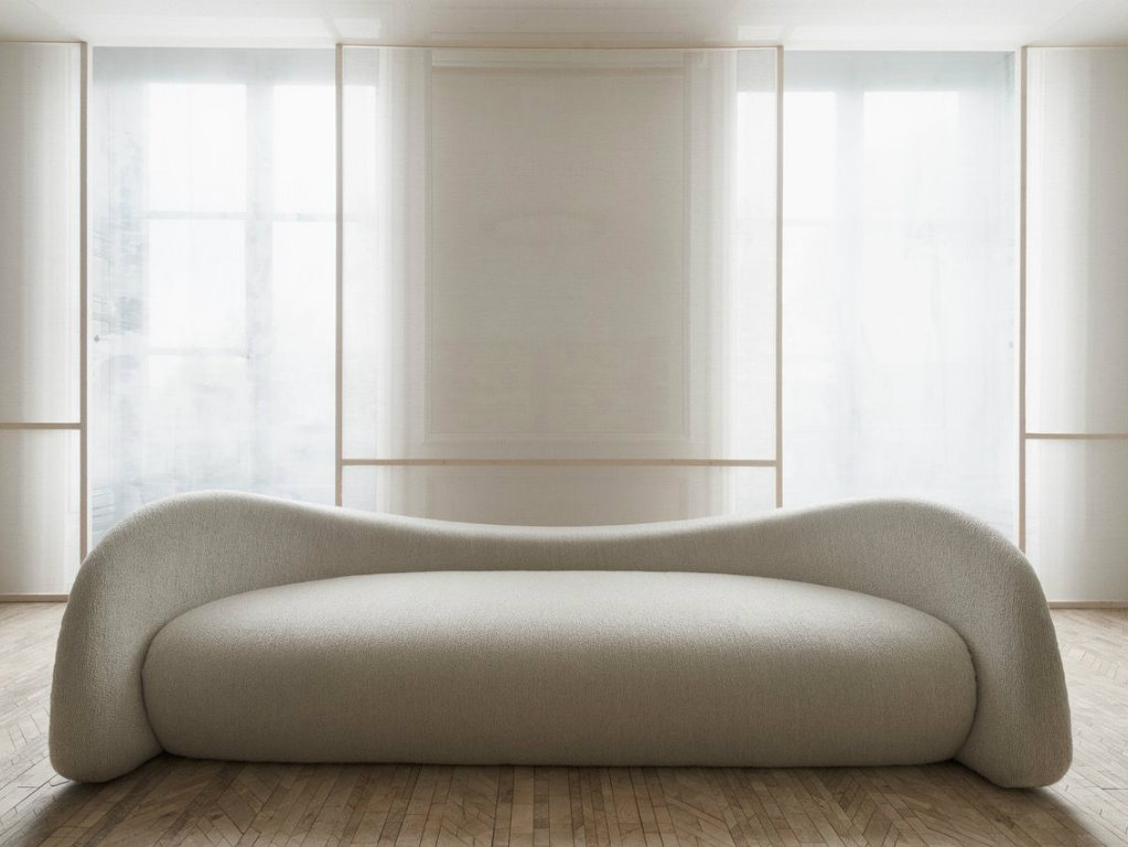 Modern sofas The Best Modern Sofas for the Next Season cover 4