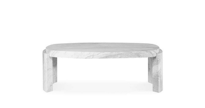 marble center and side tables 13 Precious Marble Center and Side Tables furniture design inspirations 11