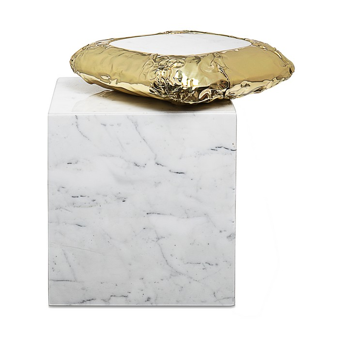 13 Precious Marble Center and Side Tables marble center and side tables 13 Precious Marble Center and Side Tables furniture design inspirations 12