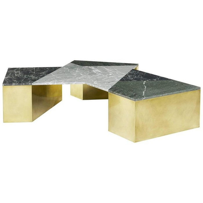 marble center and side tables 13 Precious Marble Center and Side Tables furniture design inspirations 2