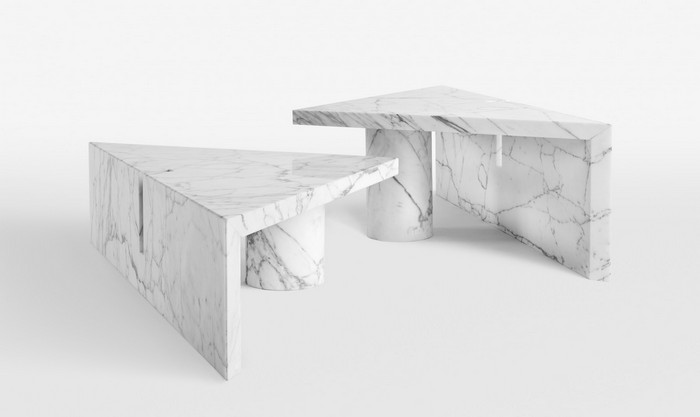 marble center and side tables 13 Precious Marble Center and Side Tables furniture design inspirations 3