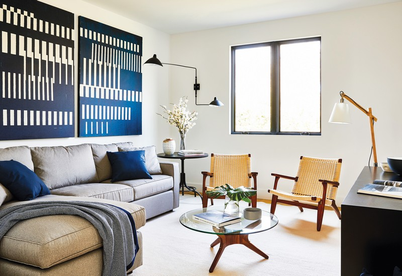 modern architecture Modern Architecture Refuge in the Hamptons hamptons house inspirations 2