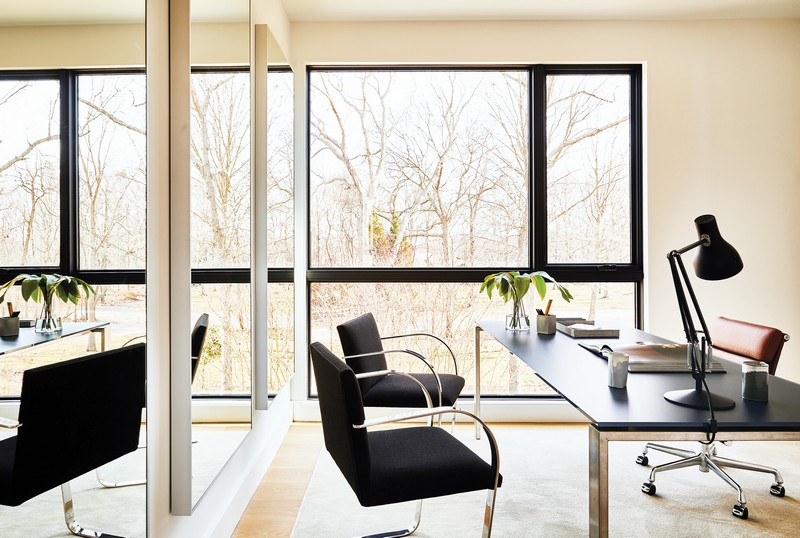 modern architecture Modern Architecture Refuge in the Hamptons hamptons house inspirations 4