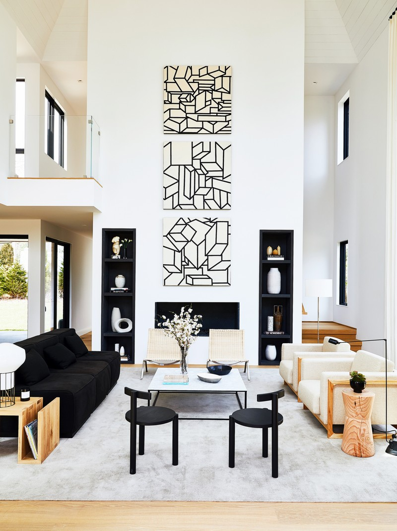 modern architecture Modern Architecture Refuge in the Hamptons hamptons house inspirations 6