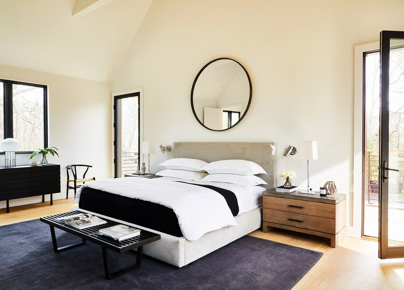 Modern Architecture Refuge in the Hamptons modern architecture Modern Architecture Refuge in the Hamptons hamptons house inspirations 7