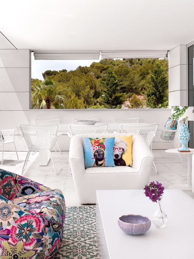 Modern Smells like Summer: Modern and Fresh House in Ibiza ibiza house inspirations 3