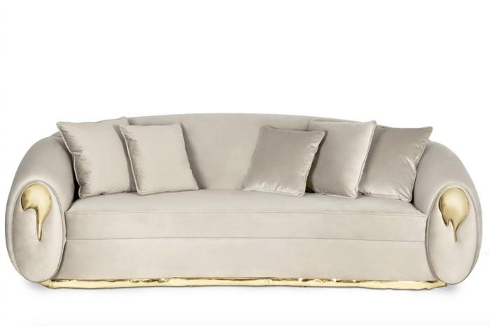The Best Modern Sofas for the Next Season Modern sofas The Best Modern Sofas for the Next Season living room decor inspirations 12