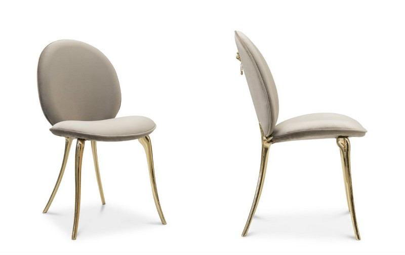 Boca do Lobo Soleil Series, Born in a Glamorous Celebration by Boca do Lobo modern furniture inspirations 2