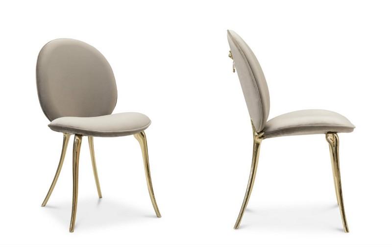 Boca do Lobo Soleil Series, Born in a Glamorous Celebration by Boca do Lobo modern furniture inspirations 2