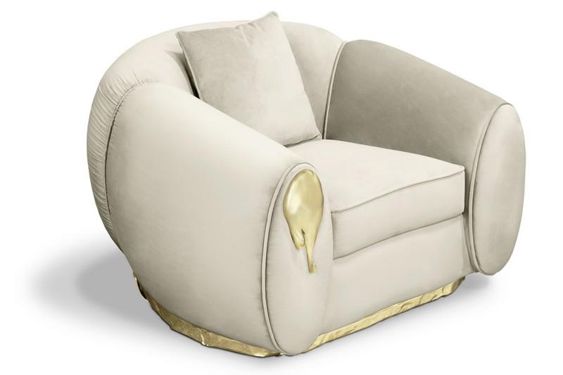 Boca do Lobo Soleil Series, Born in a Glamorous Celebration by Boca do Lobo modern furniture inspirations 5
