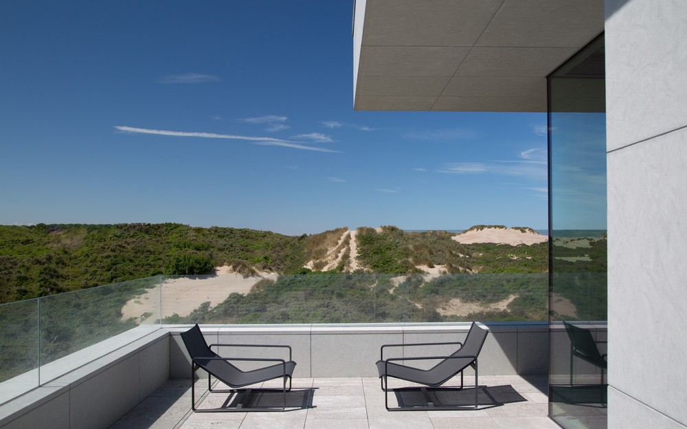 modern design Pure and Modern Design on the Belgian Coast By Olivier Dwek olivier dwek inspirations2
