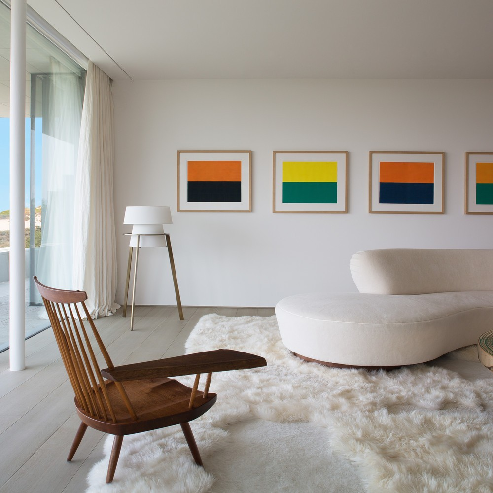 Pure and Modern Design on the Belgian Coast By Oliver Dewk  modern design Pure and Modern Design on the Belgian Coast By Olivier Dwek olivier dwek inspirations6