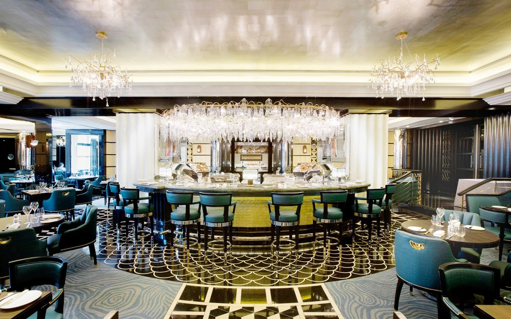 london design festival London Design Festival Guide: An Exclusive Selection for Interior Designers the savoy p