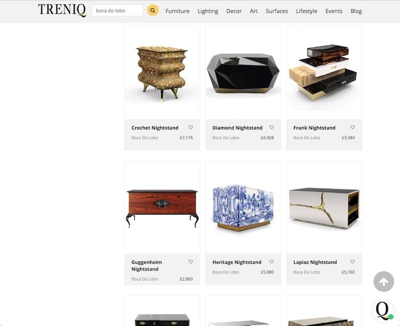 Best Online Furniture Shops best online furniture shops The Best Online Furniture Shops treniq